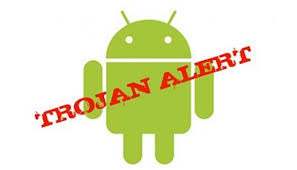 virus trojan android