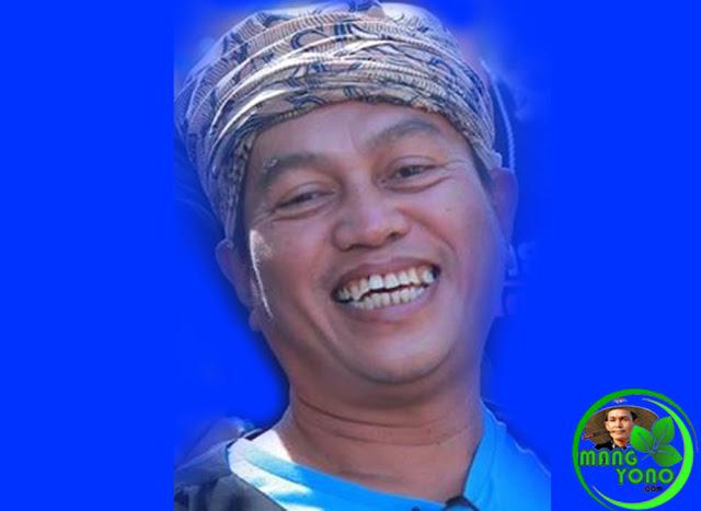 Vidio : Orasi tepang sono Mang Eep Hidayat di Wisma Karya, Subang.