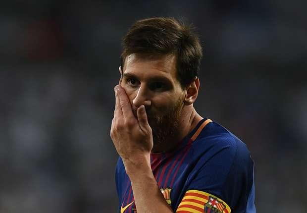 Messi 2018-2019