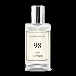FM 98 INTENSE perfume feminino