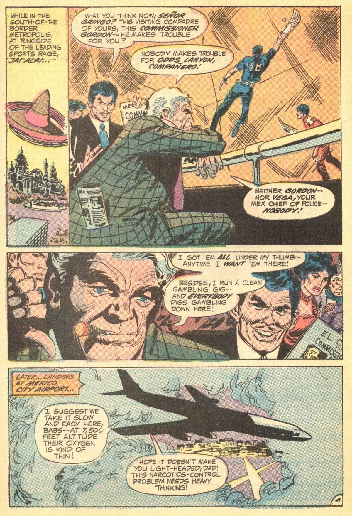 Detective Comics (1937) 420 Page 27
