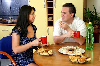 Ventajas de la convivencia en pareja