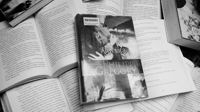 """Krucjata"" Philippa Gregory"