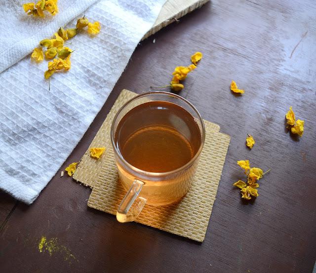 Avaram Poo Tea &Health Benefits | Tanner's Cassia tea