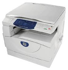 Xerox WorkCentre 5016 Driver Download