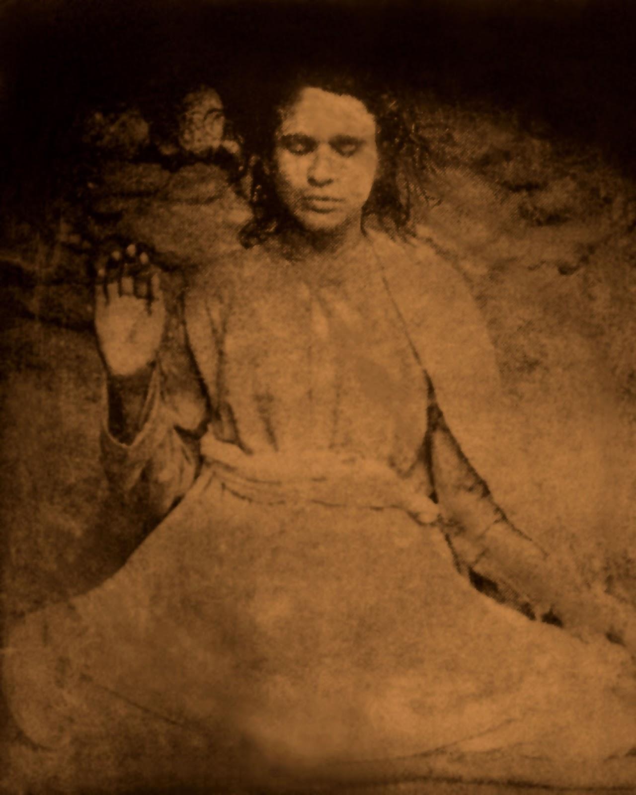 Mahavatar Babaji: The dhuni is one of the wonders of the ...