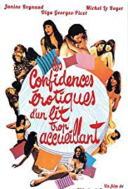 The Erotic Confessions of a Bed Too Welcoming 1973 Watch Online