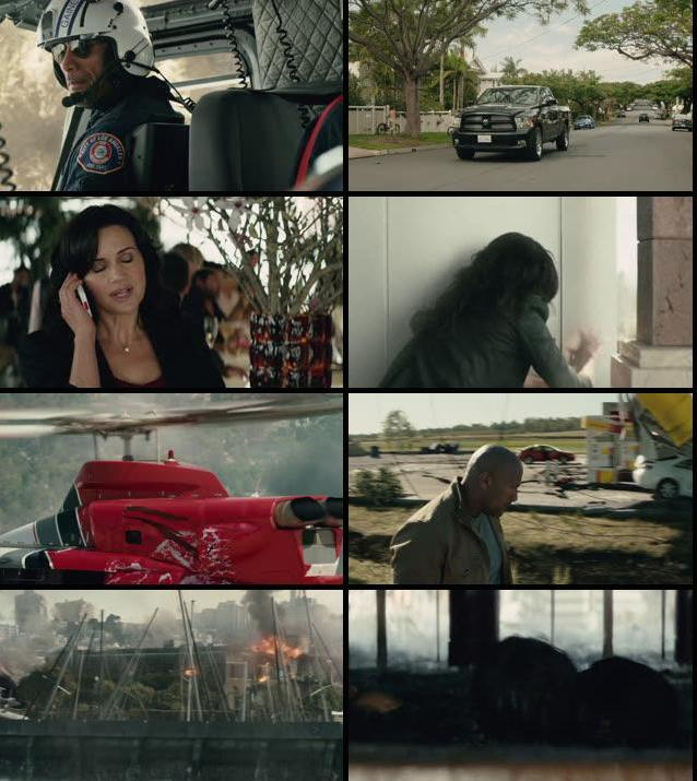 San Andreas 2015 Dual Audio Hindi BRRip 720P
