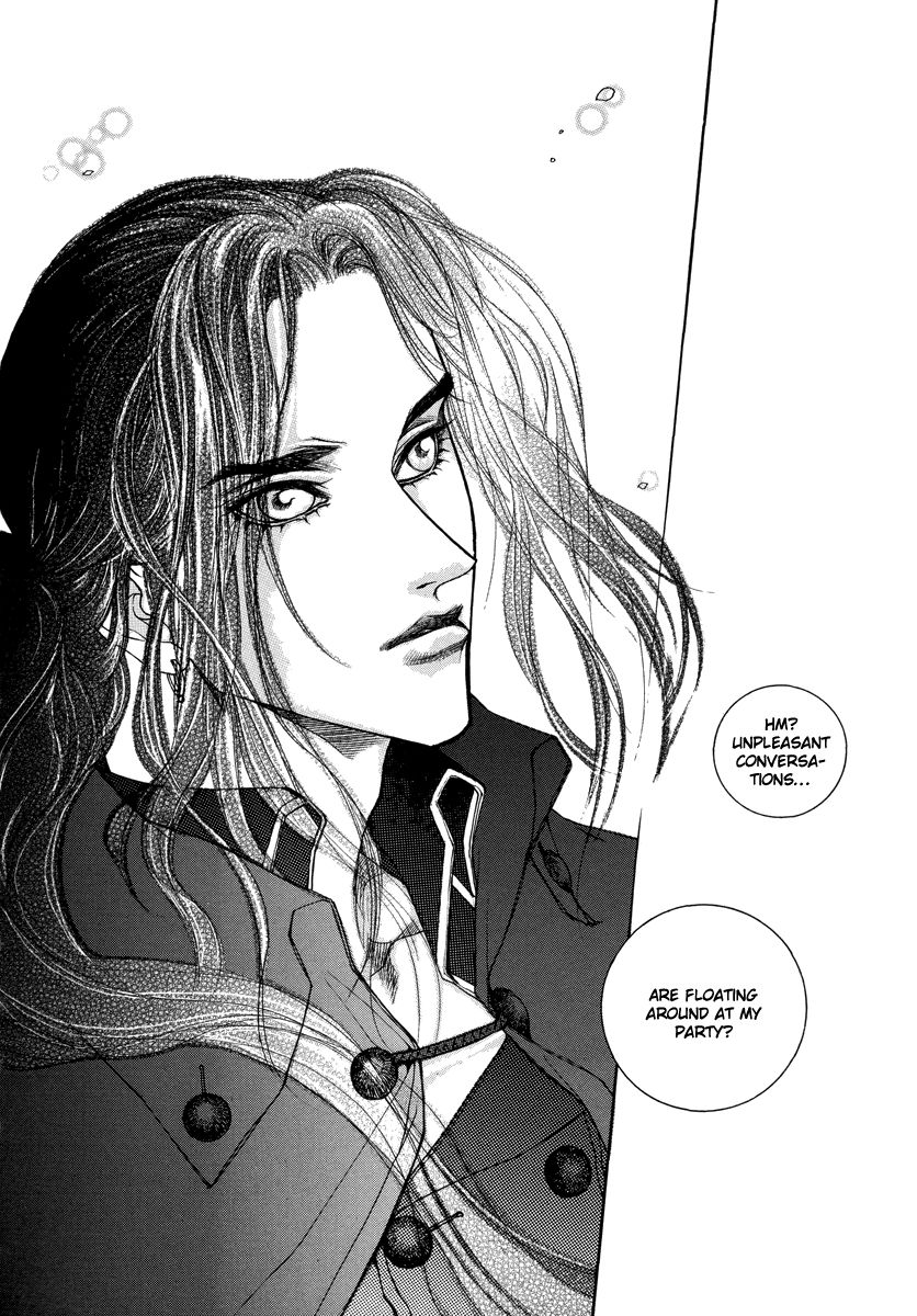 Evyione - Chapter 66