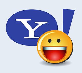 Cara mengatasi teks Chatting tidak tampil pada Y.M (Yahoo Messenger)