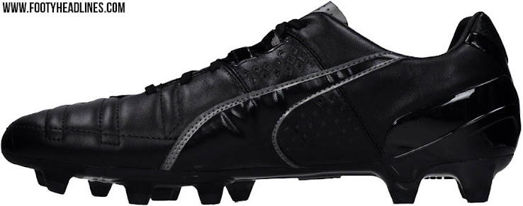 blackout puma king ii 2015 fu ballschuhe ver ffentlicht nur fussball. Black Bedroom Furniture Sets. Home Design Ideas