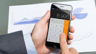 Cara Menyembunyikan File Rahasia Di Dalam Aplikasi Kalkulator