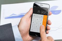 Cara Menyembunyikan File Rahasia Di Aplikasi Kalkulator