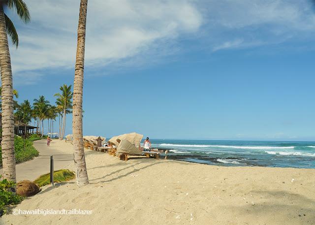 Hawaii Outside Beach