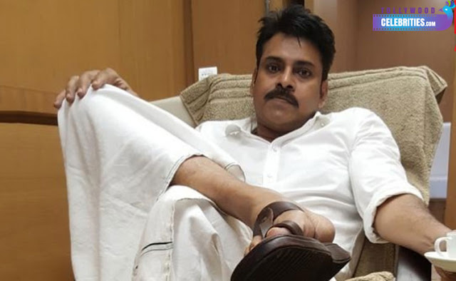 Pawan kalyan house Latest Video in hyderabad