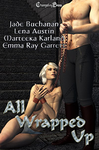 All Wrapped Up: Bonds of Matrimony by Lena Austin