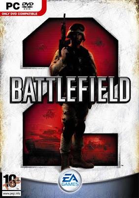 Battlefield 2 Torrent