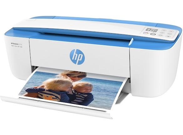 7 Cara Memperbaiki Scanner yang Bergaris Atau Hasil Print Putus putus untuk Printer HP