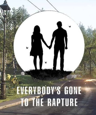 Everybody's Gone to the Rapture