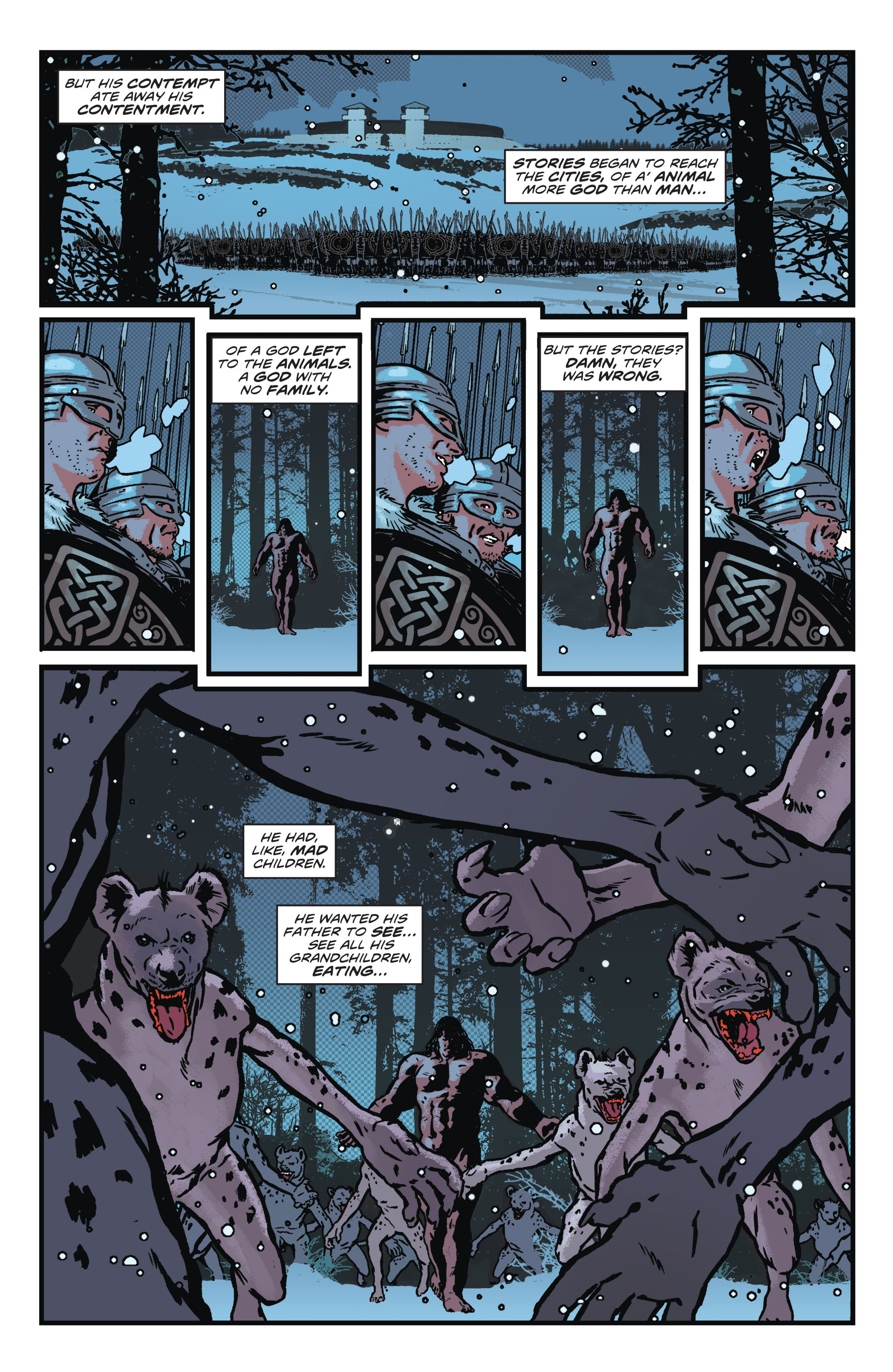 Read online Wonder Woman (2011) comic -  Issue #23.2 - 8