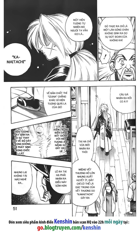 Rurouni Kenshin chap 42 trang 6