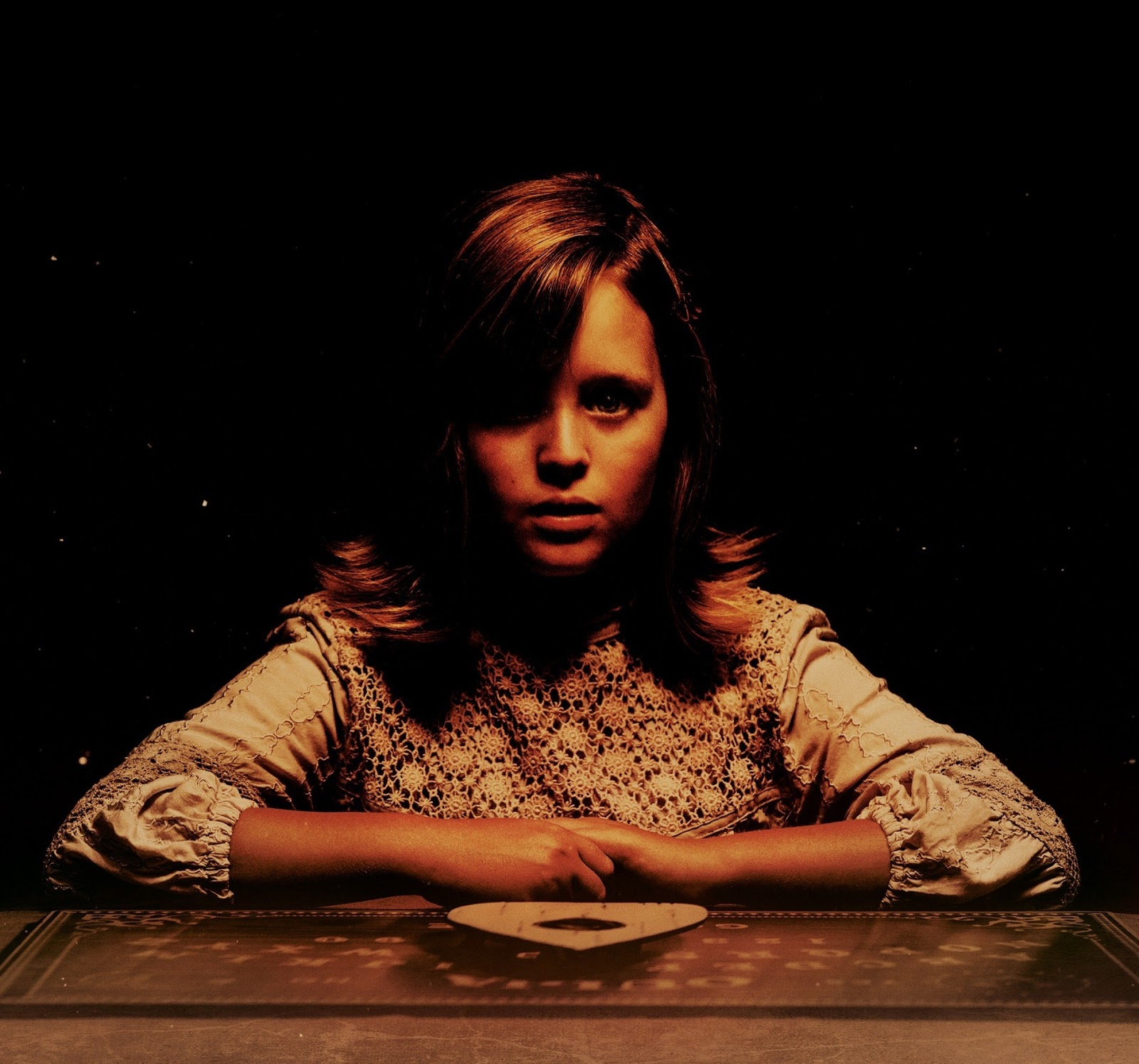 Review filem Ouija : Origin of Evil Malay