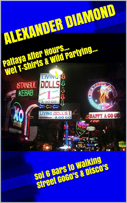 Pattaya After Hours