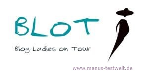 Blog Ladies on Tour