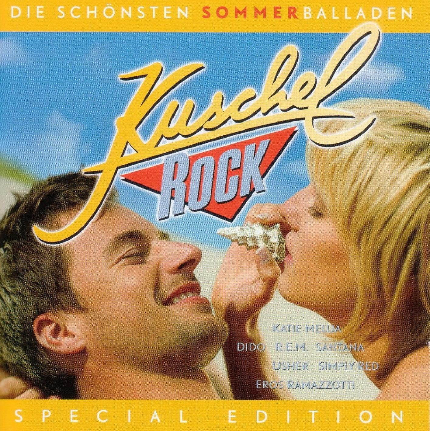 kuschelrock special edition rock hymnen