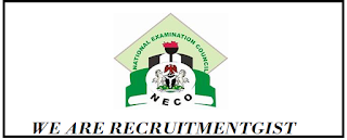 Complete and Confirm NECO 2018 Christian Religious Studies Answers