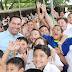 """Mauricio Vila supervisa la construcción de nuevo comedor escolar de la primaria """"Netzahualcóyotl"""""""