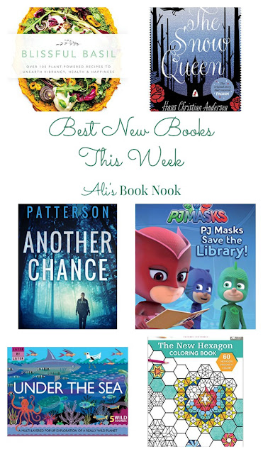 Best new Nonfiction, children's, adult fiction, and middle grade books coming out Dec 20