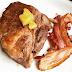 Miolo de acém + bacon