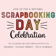 Nat'l Scrapbooking Day Celebration!