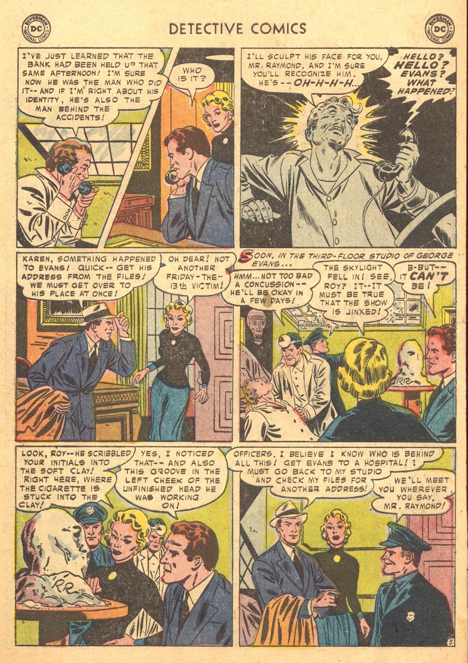 Detective Comics (1937) 217 Page 30