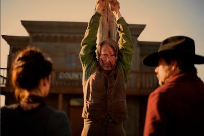 The Salvation, un western de nuevo cuño que se fija en los grandes clásicos del género