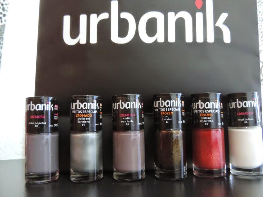 Encontro Urbanik