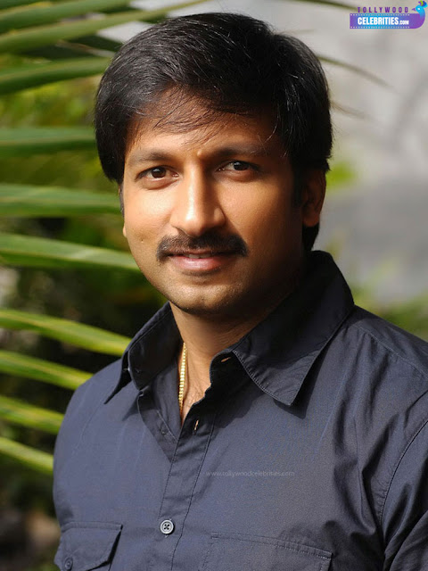 V.V.Vinayak Next Movie Confirmed With Gopichand