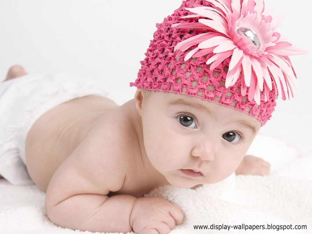 Cute Baby Wallpapers Latest: High Resolution Cute Baby Wallpapers