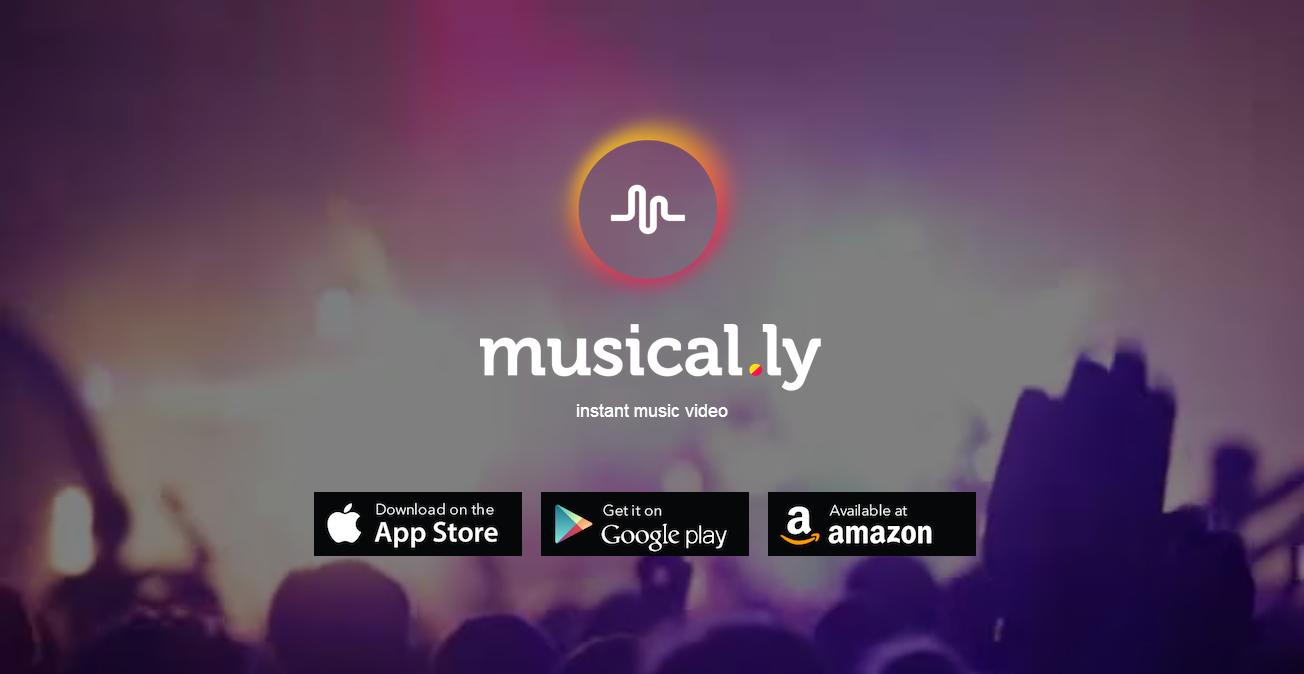 Rapsmash musical.ly