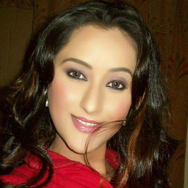 Rakhi Tripathi