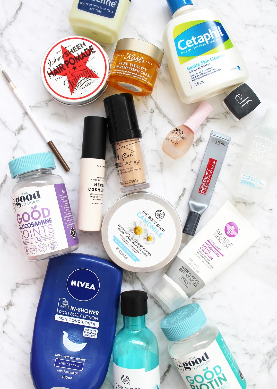EMPTIES | July '17 - CassandraMyee