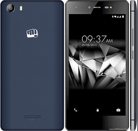 Micromax Canvas 5 E481 Firmware Flash File Tested Without Password