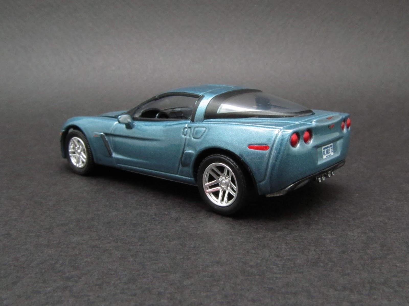 diecast hobbist 2010 chevrolet corvette z06. Black Bedroom Furniture Sets. Home Design Ideas