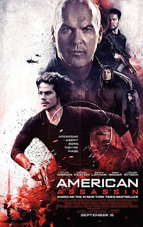 American Assassin 2017 Movie (English) Web-DL 480p [330MB]