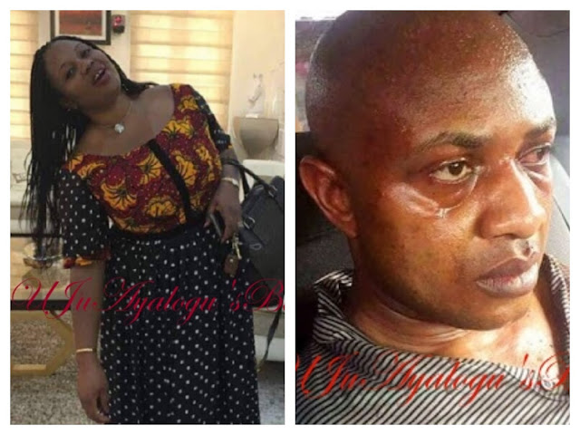 She Stopped Visiting Us After She Married Evans, Refused To Attend Her Father's Burial — Family Disown Evans' Wife