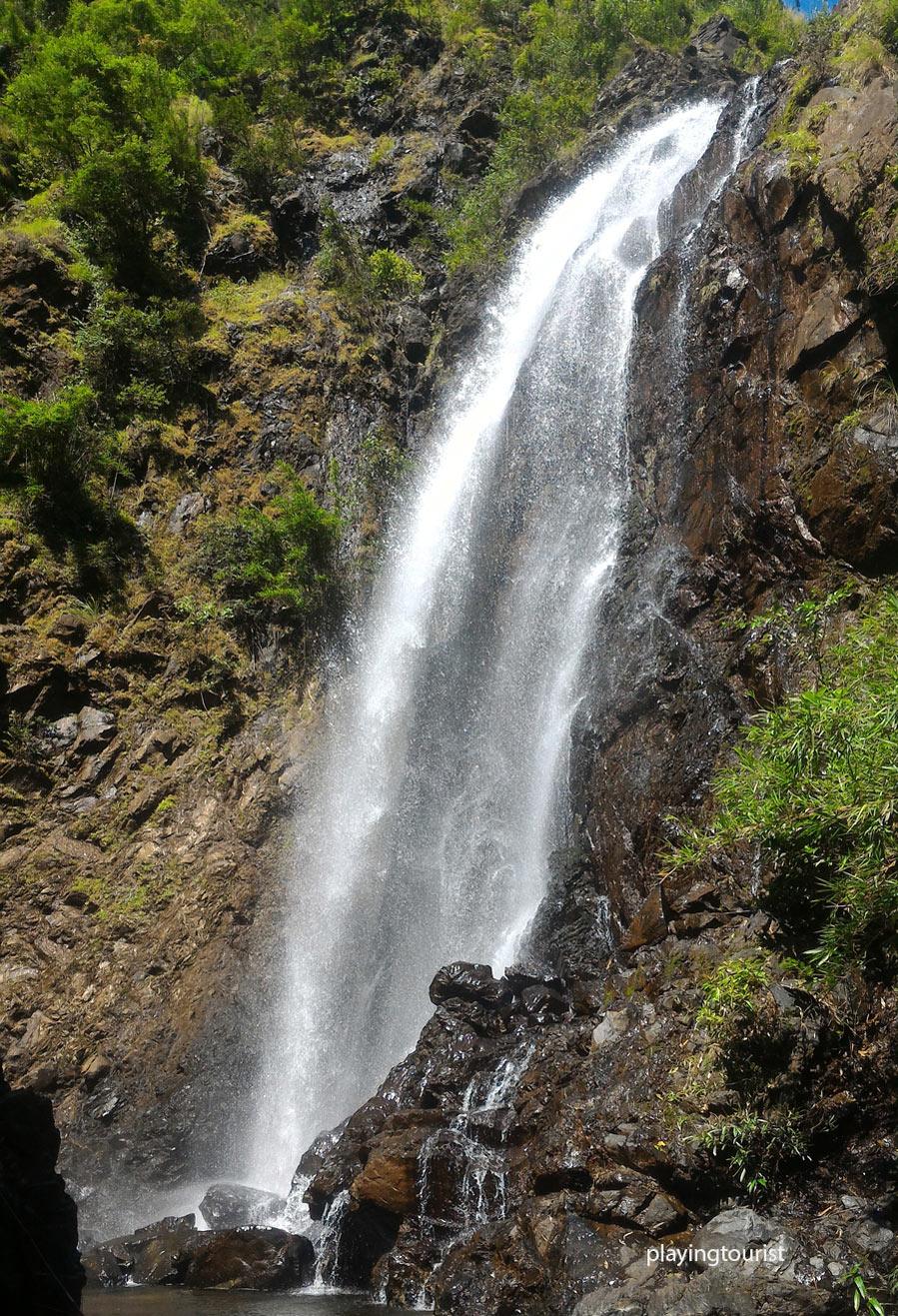 Veto Falls Zambales