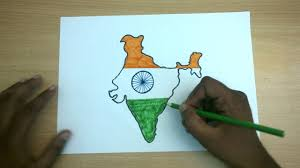 Republic Day Easy Drawing Images