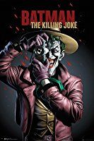 Download Batman: The Killing Joke 2016 Bluray Subtitle Indonesia