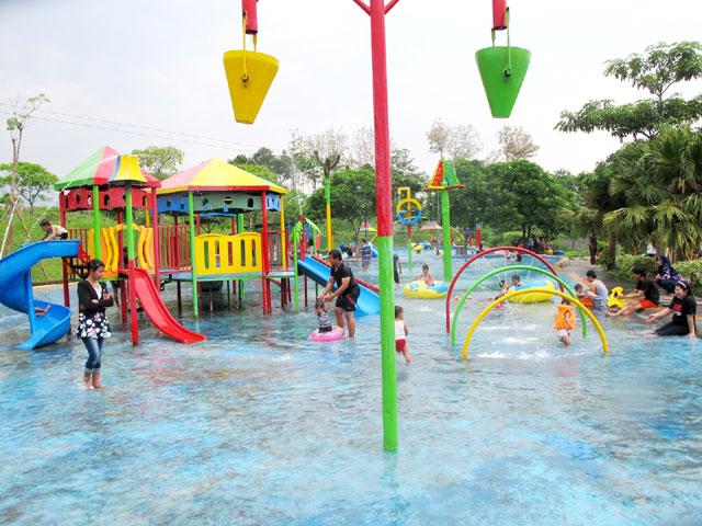 Joglo Park